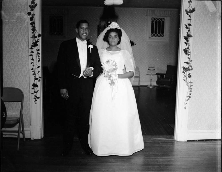 Woodruff Wedding 1966 III (03542)