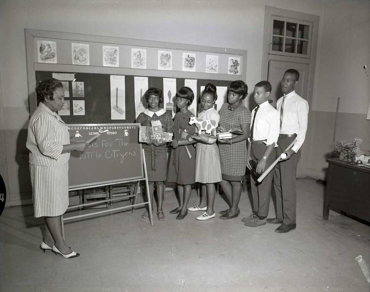 Children's Classroom (03778)