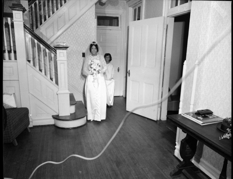 McCoy Wedding 1966 V (03493)