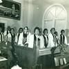 A Church Choir (00801)