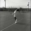 Boy Playing Tennis III (03810)