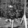 Girl on a Swing (03898)