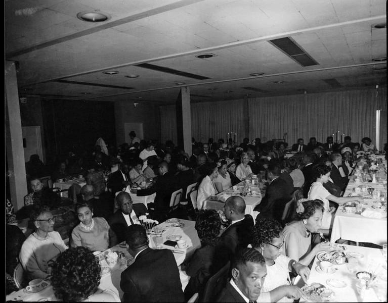 Dr. Wimbush Tribute, 1966 VI (03526)