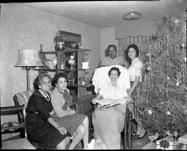 Christmas Time (01748)