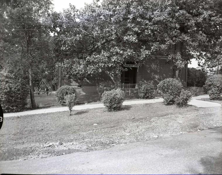 Bethune Nursery School (03776)