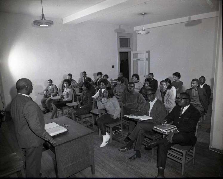 Virginia Seminary Classroom III (03733)