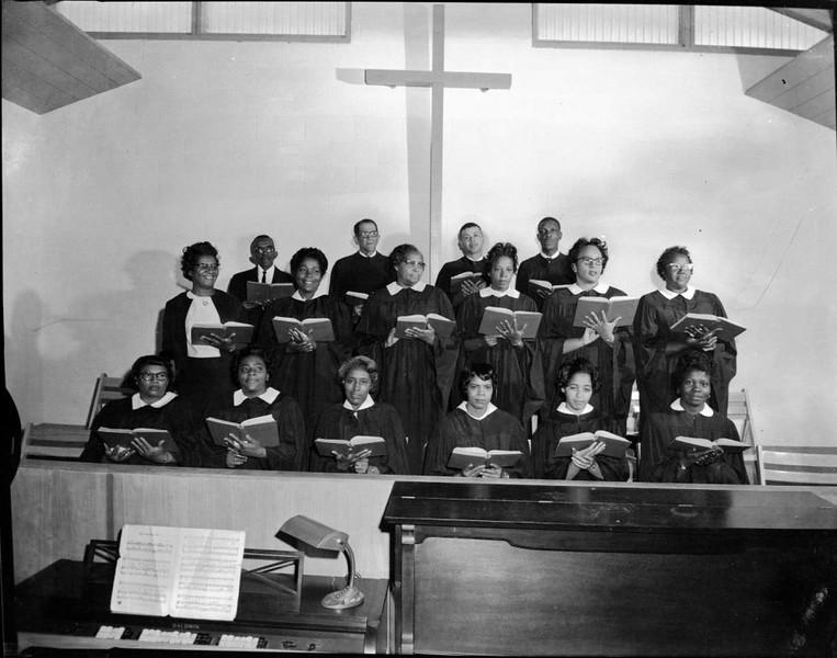 Forest Level Choir (03573)