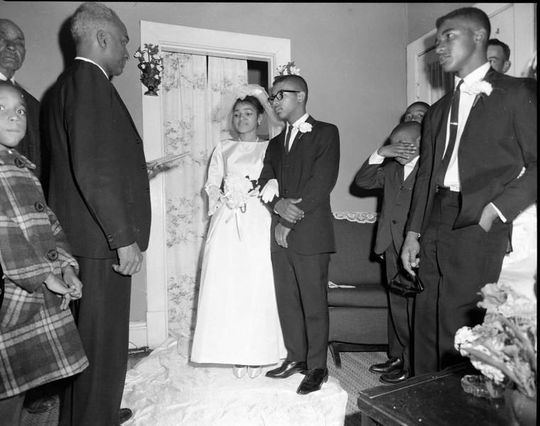 Wedding at 922 Early Street III (03505)