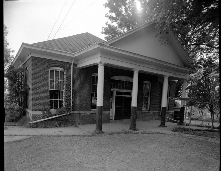 Seminary II (03548)