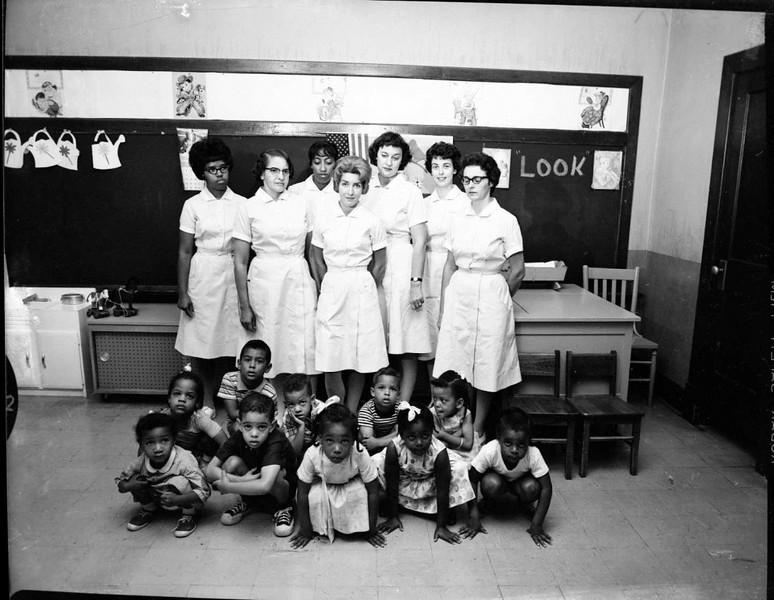 Bethune Nursery (03535)