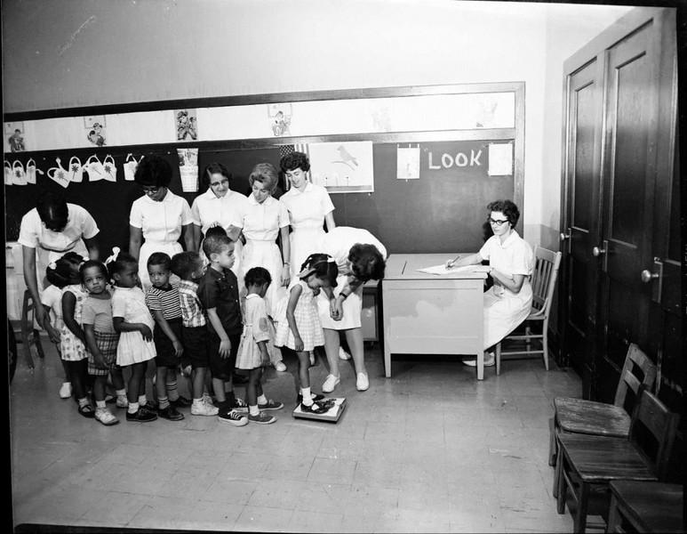 Bethune Nursery II (03536)