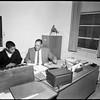 At a Desk (01752)