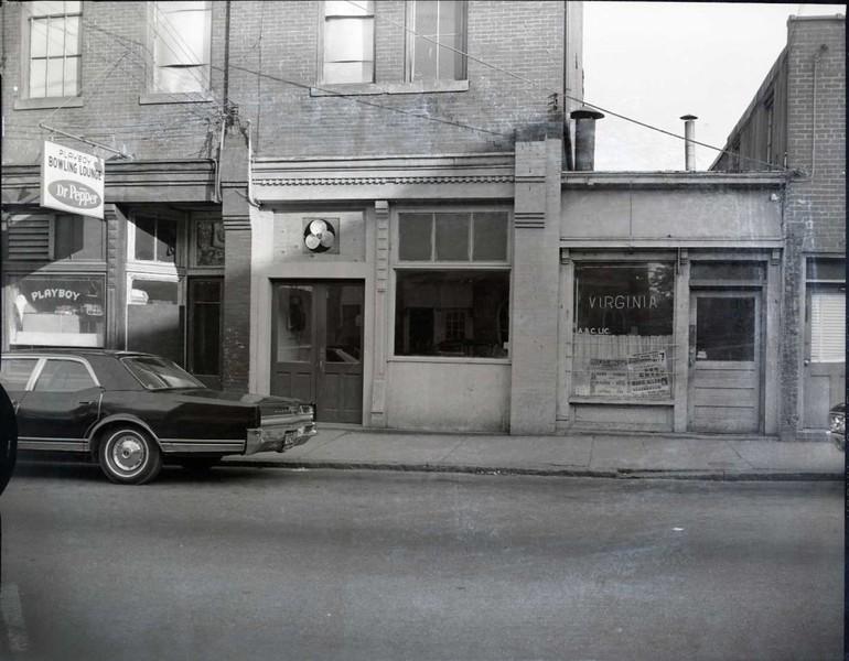 Playboy Bowling Lounge Restaurant (03559)