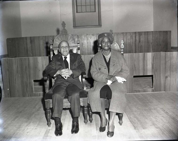 Rev. W.R. Frye and Mrs. Virginia Frye (03672)