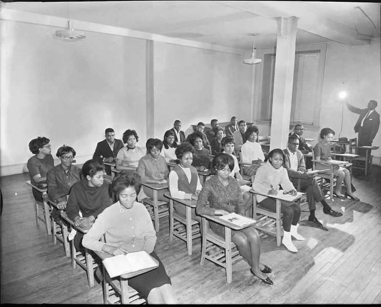 Students in Class (03727)