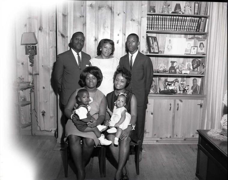 Walker Family II (03785)