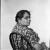 Unidentified Woman (03469)
