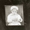 Child in Hat (03875)