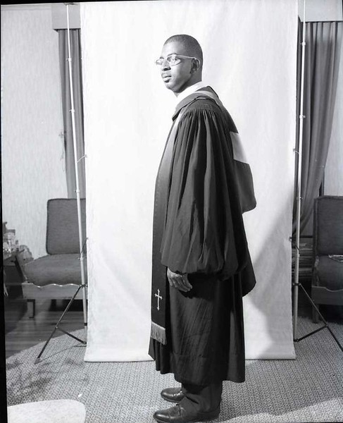 Reverend (03746)