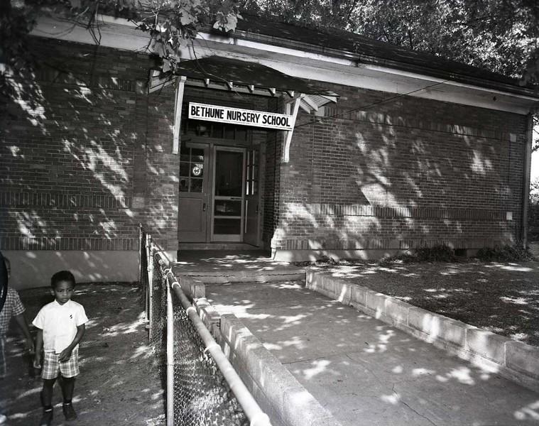 Bethune Nursery School II (03777)