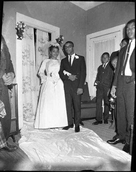 Wedding at 922 Early Street V (03507)