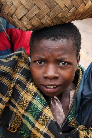 Nadzikhale, Malawi