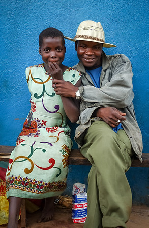 Sugar Daddy Project. Lilongwe