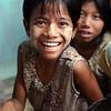 Bright Eyes, Myanmar, 2002