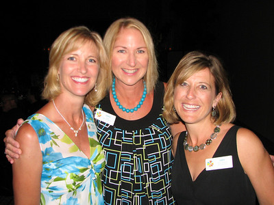Angela (Bocasset, MA); Dana (Mary Esther, FL); Amy (Golden, CO)
