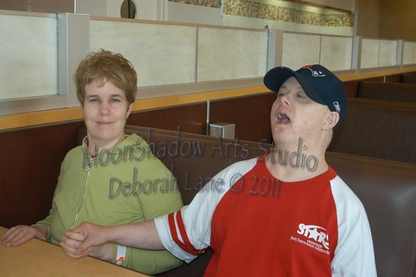 Special Olympics Massachusetts Summer Games 2011