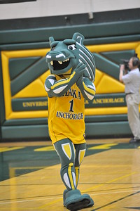 Spirit builds up the hype at a Seawolves basketball game. MD2_7672.JPG