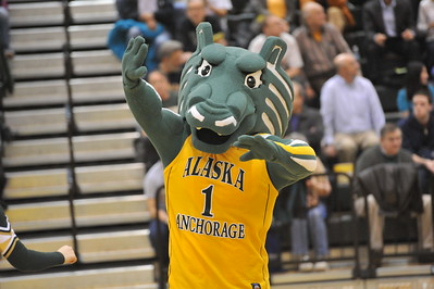 Spirit builds up the hype at a Seawolves basketball game. MD2_7755.JPG