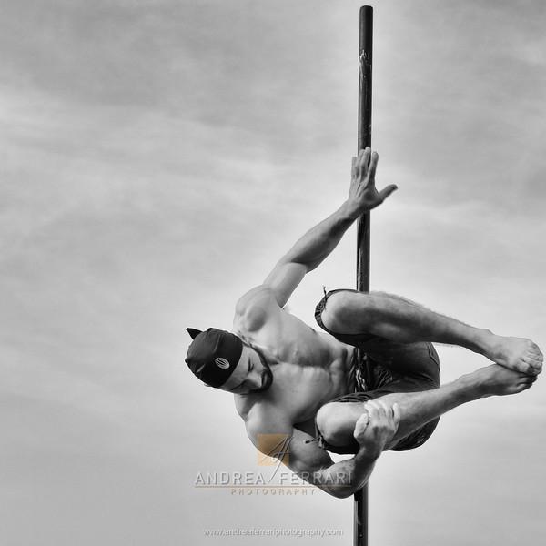 Pole dance #3