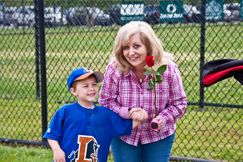 Logan and Grandma