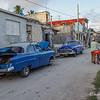 A street in Gibara