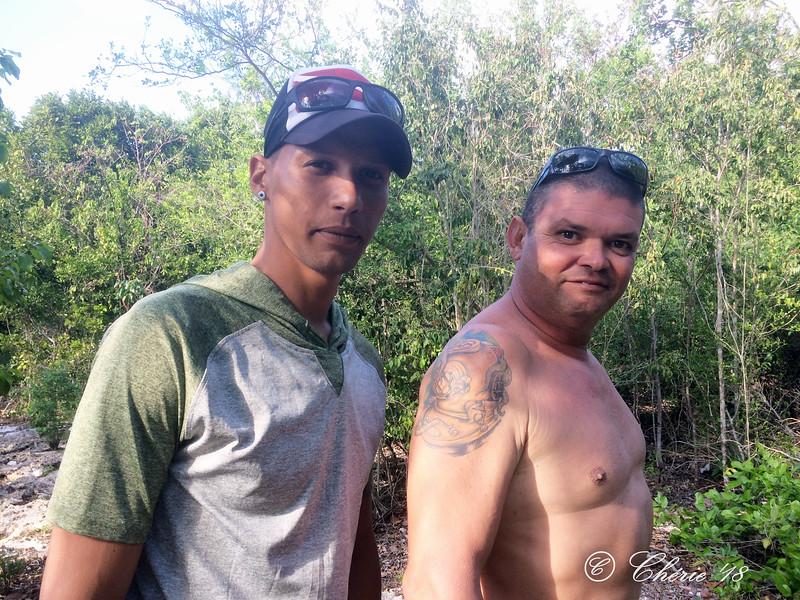Jean & Raul