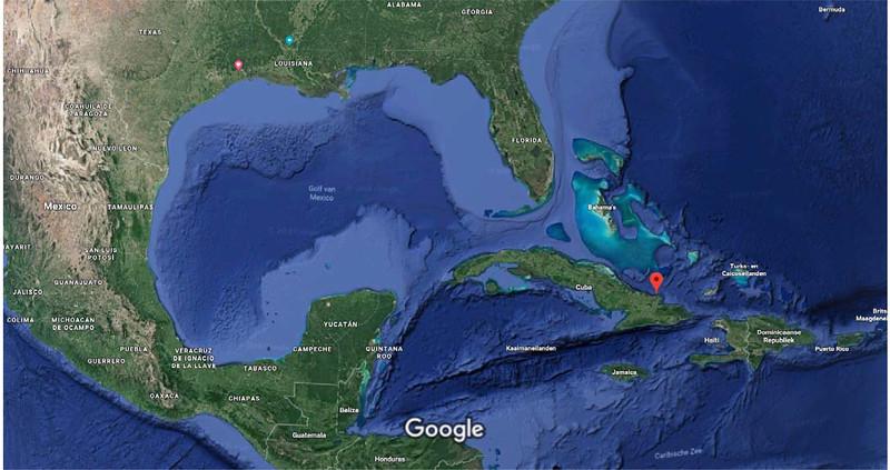 Guardalavaca - Google Maps