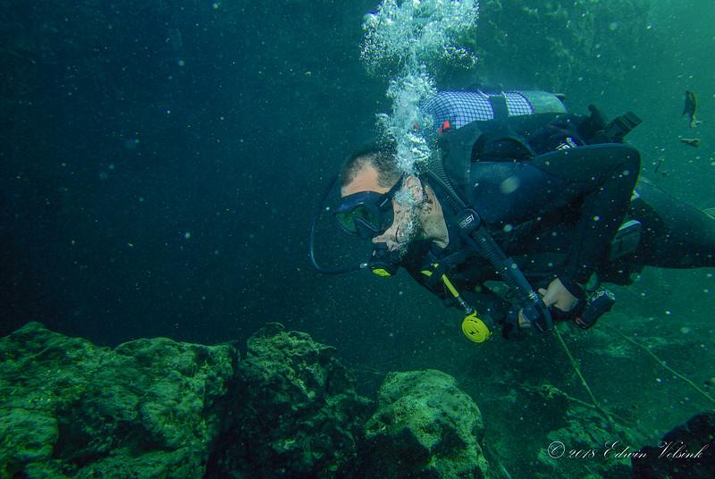 Diver Danny