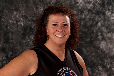 Quad City Rollers - Head Shots & Team Photos