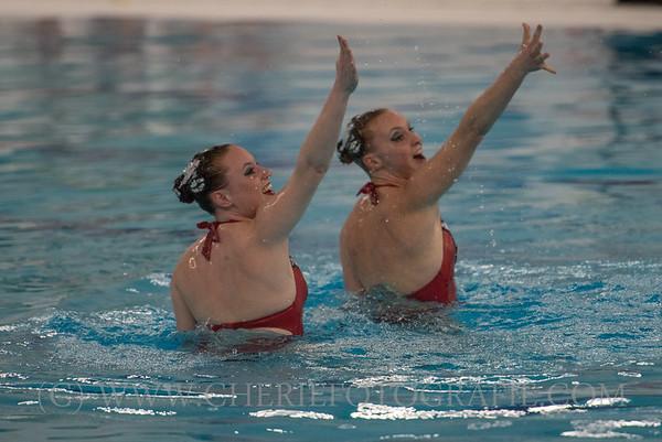 Widex GZC Donk: Megan Grotenhuis & Kyra Robbemond