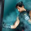 Boxer: Jorge David Garcia