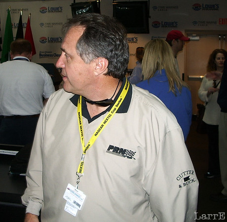 PRN radio's Doug Rice