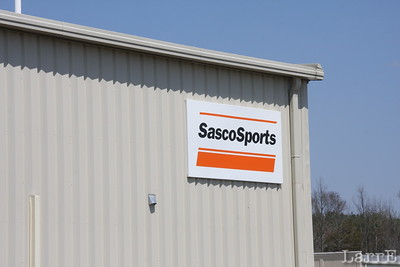 Sasco Sports is a vintage car rebuilding facility.