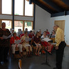 Choir practice, July 13