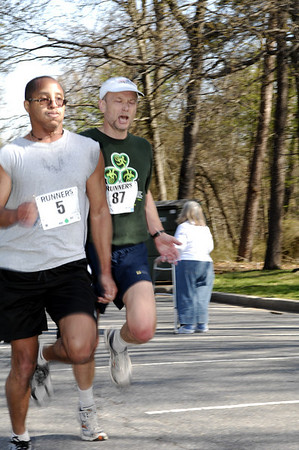 Springburst 8K April 18, 2009