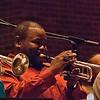 PEOPLE at St John Neumann: Trumpeteers at Duke Ellington Sacred Jazz Concert
