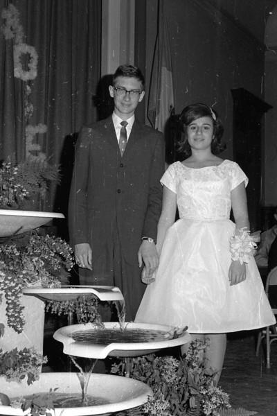 1963 Junior Prom