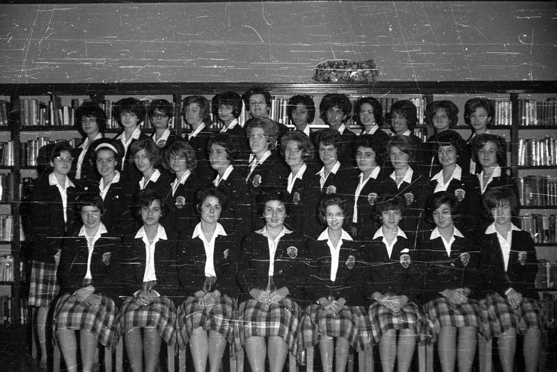 Class of '66 Girls