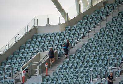 Stadium Stomp 2016