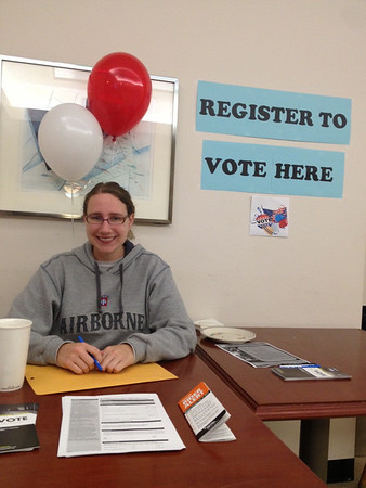 Annie Voter Registration Seneca
